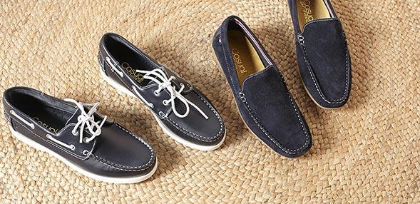 Bootschoenen